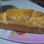 Pão da Mama – Pão Sem Lactose no Forno Elétrico